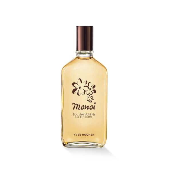 Monoi EDT - 100ml