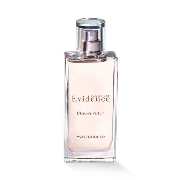 Comme une Evidence - EDP 100 ml