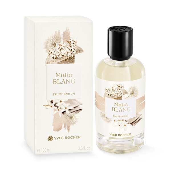 La Collection - Matin Blanc EDP