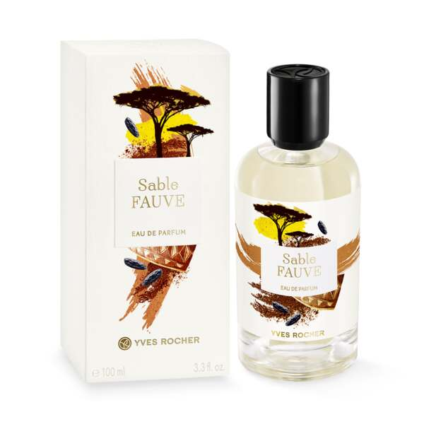 La Collection - Sable Fauve EDP