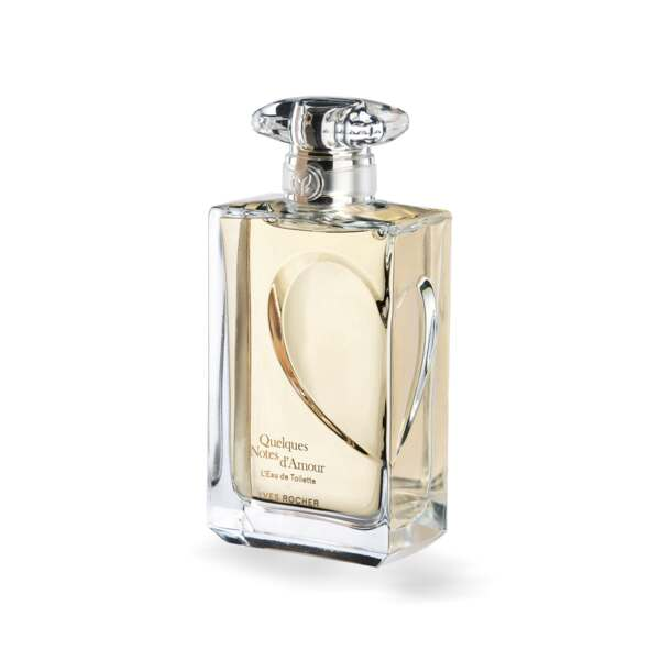Quelques Notes D'Amour-EDT 75ml
